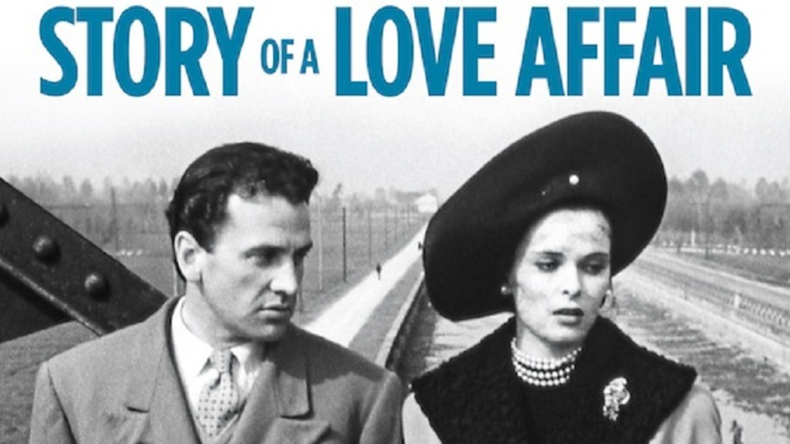 Story Of A Love Affair
