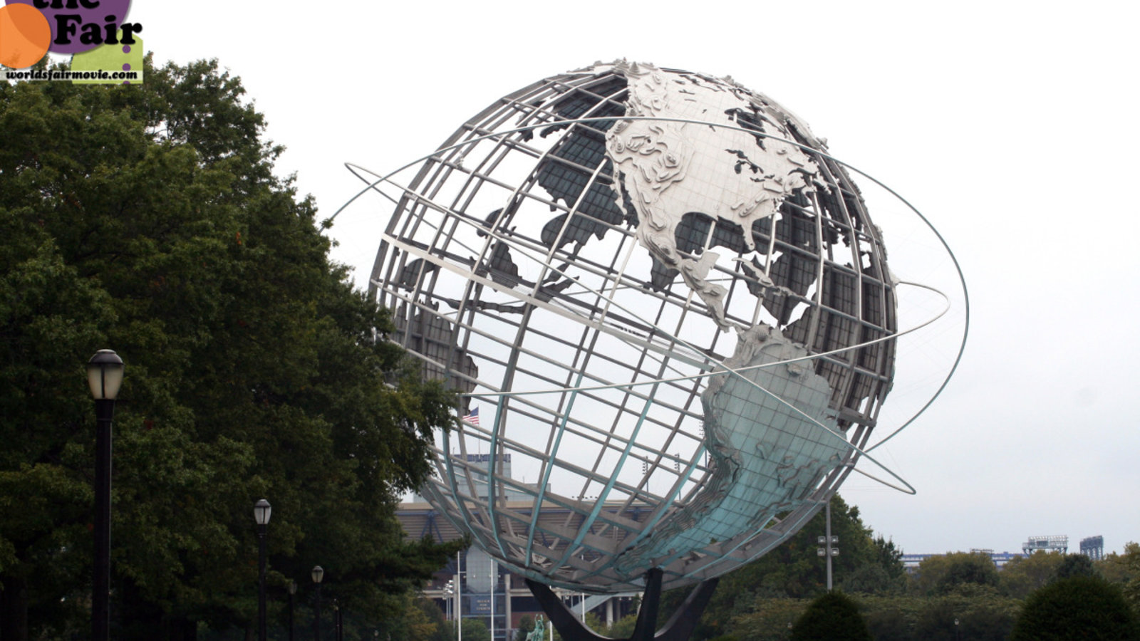 After The Fair - The Legacy of the 1964 World's Fair