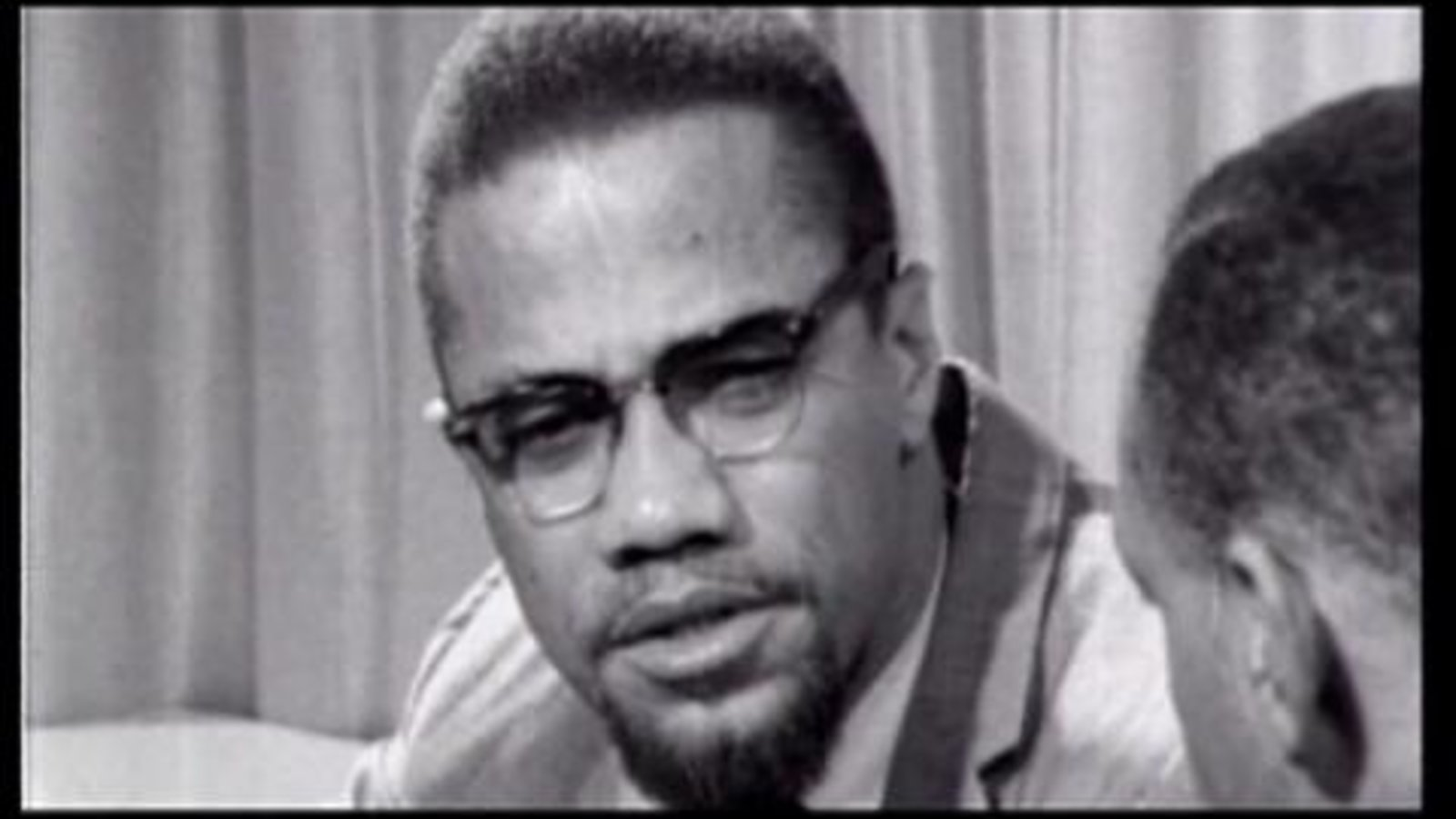 Malcolm X - Murder In New York