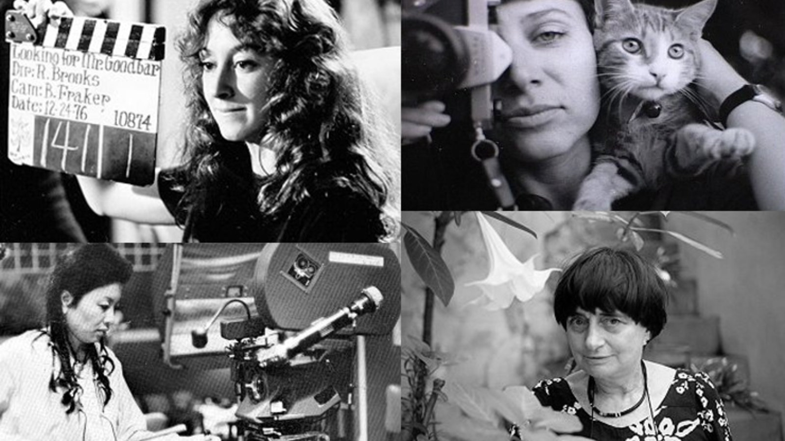Women Behind the Camera