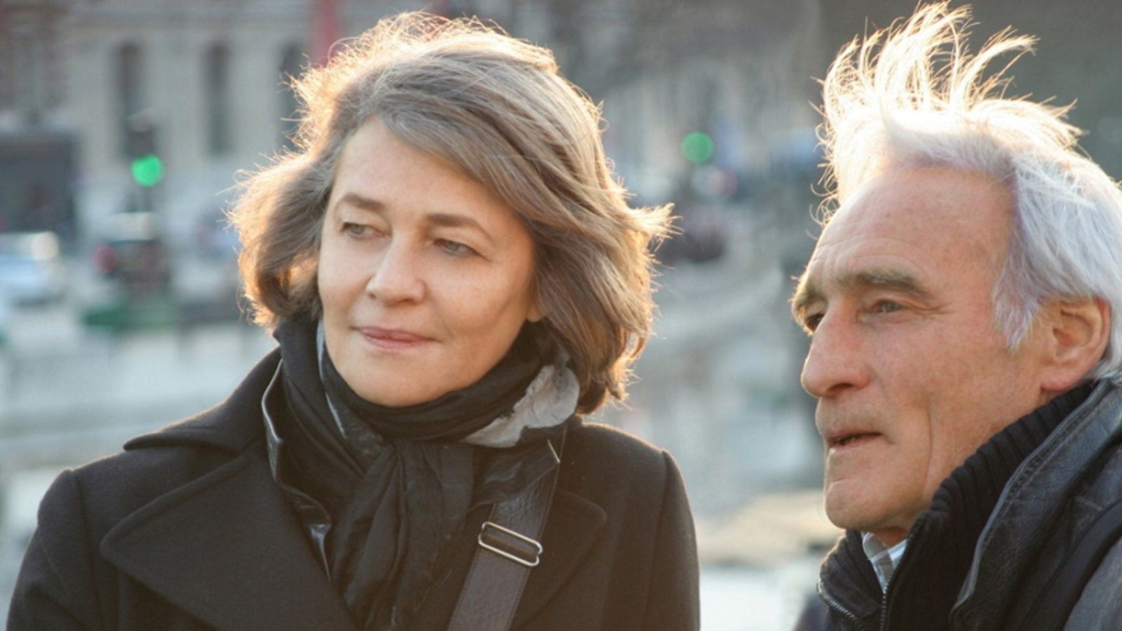 Discovering Charlotte Rampling