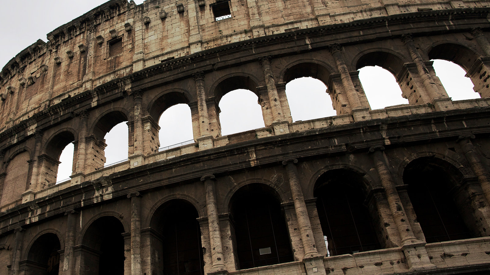 Colosseum - Roman Death Trap