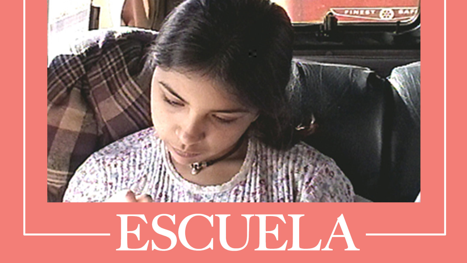 Escuela - Migrant Education In Texas