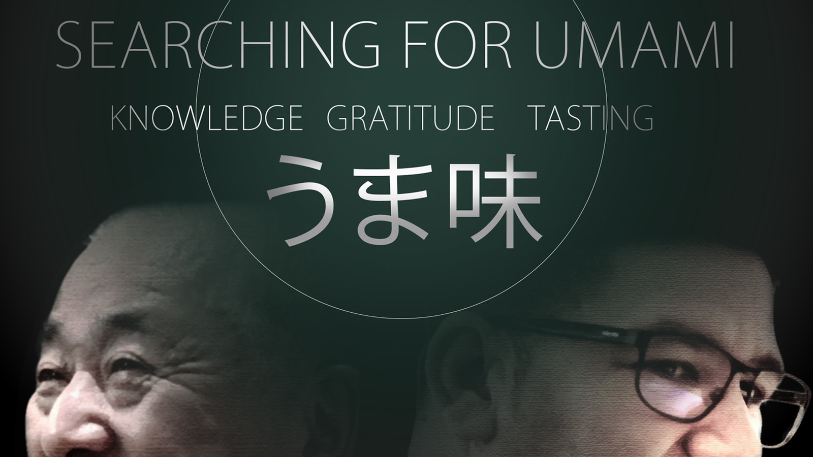 Searching for Umami - Investigating a Complicated Flavor
