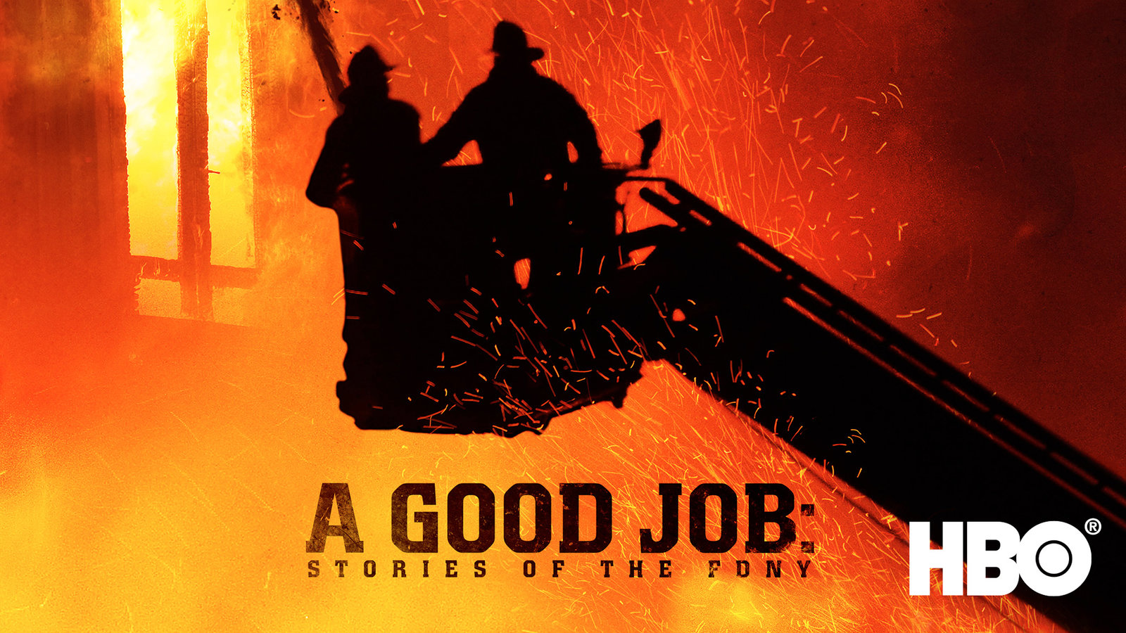 A Good Job - Stories of the FDNY