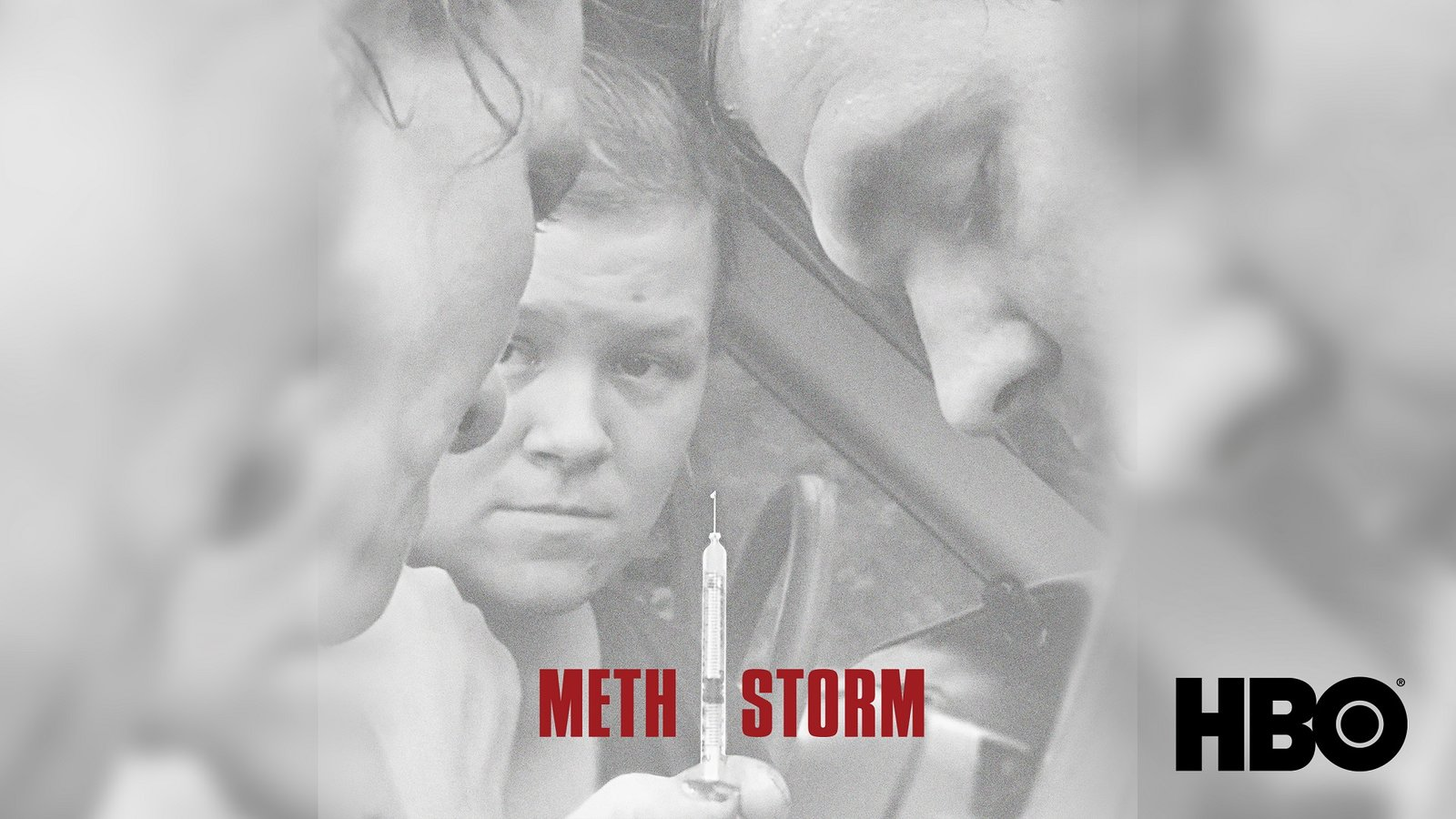 Meth Storm - Meth Addiction in Rural Arkansas