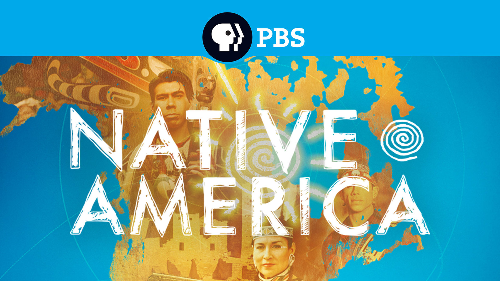 Native America - The World Created by America's First Peoples