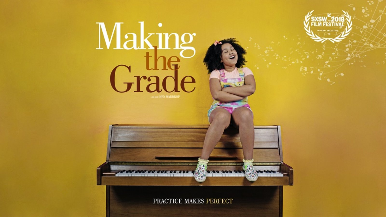 Making The Grade - The World of Piano Lessons