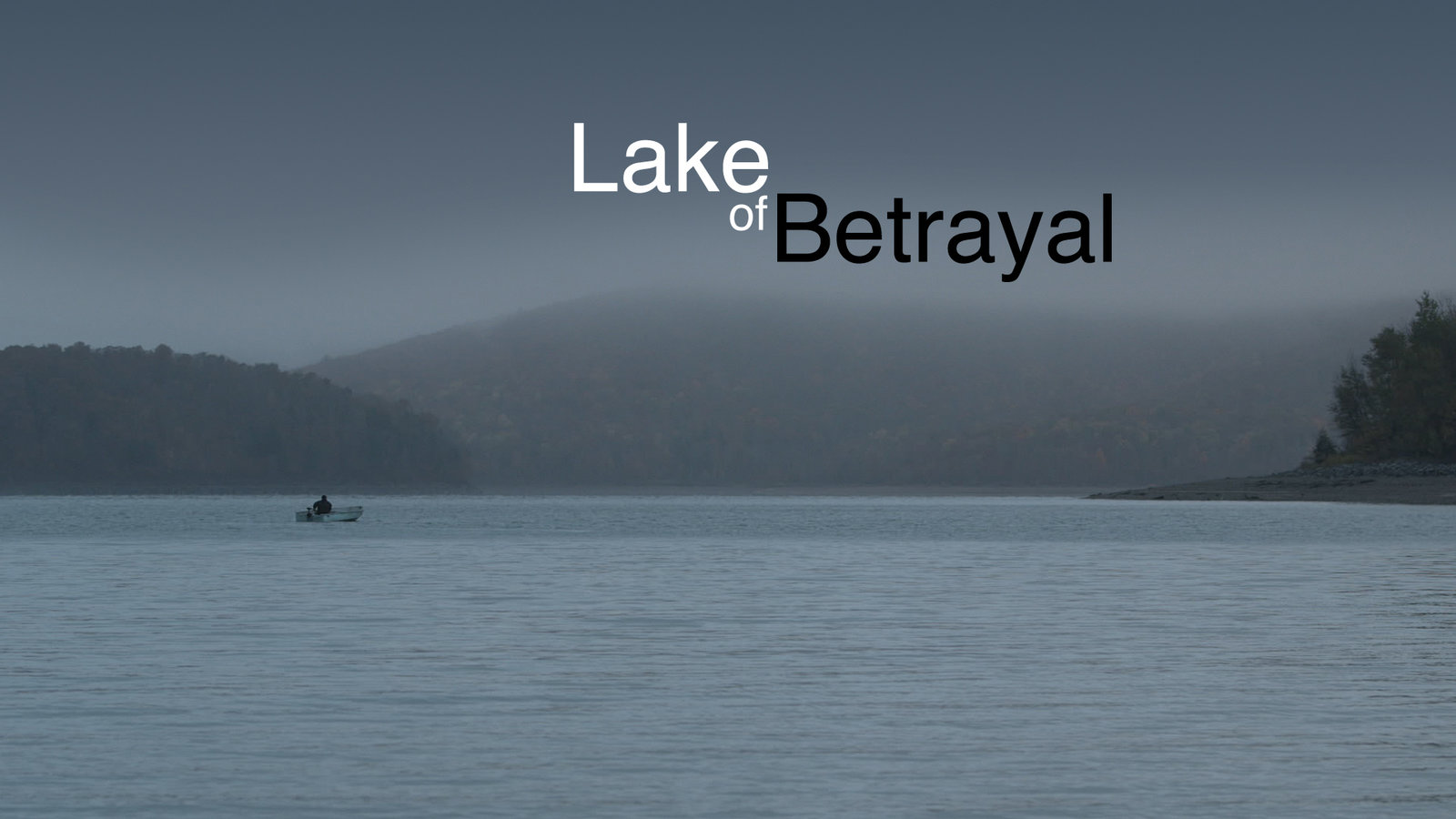 Lake of Betrayal - Seneca People Fighting to Protect Their Ancestral Lands