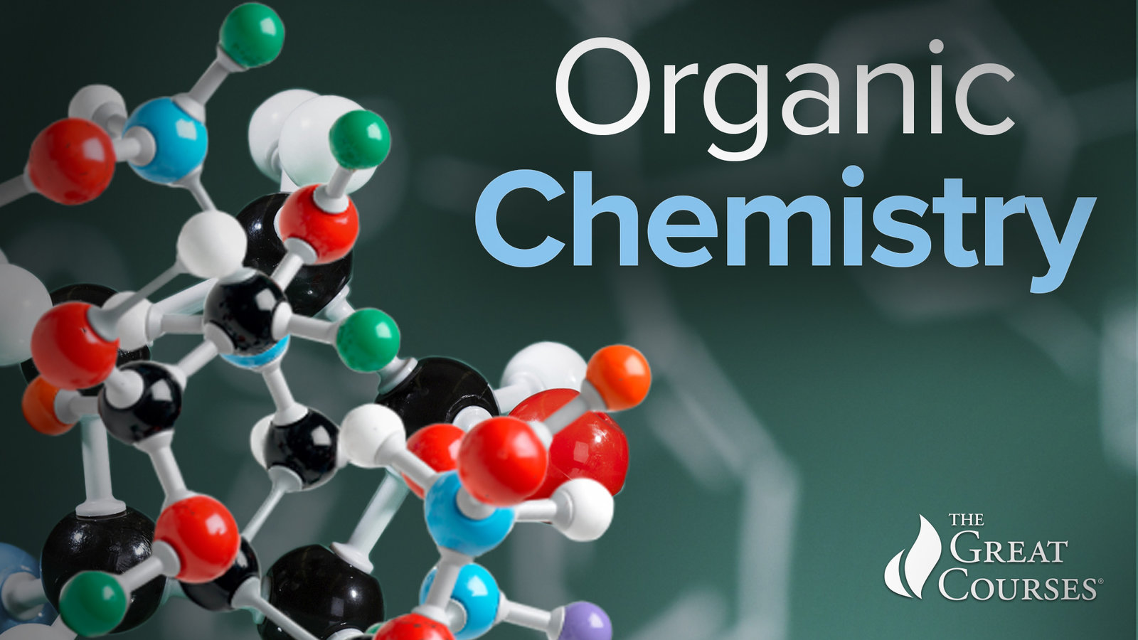 Foundations of Organic Chemistry