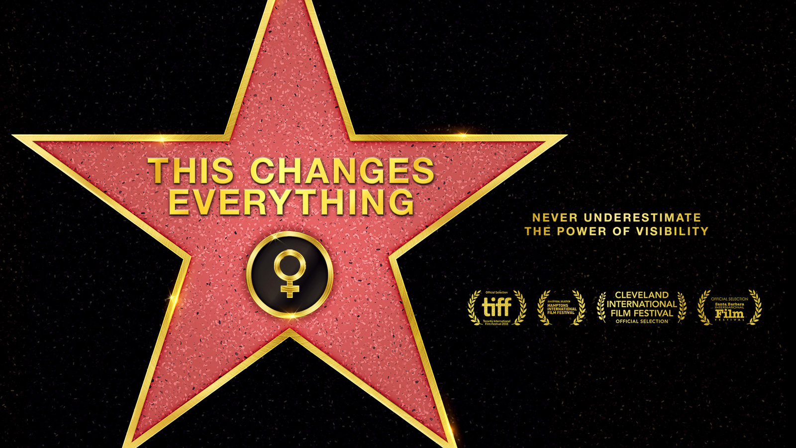 This Changes Everything - An Analysis of Gender Disparity in Hollywood