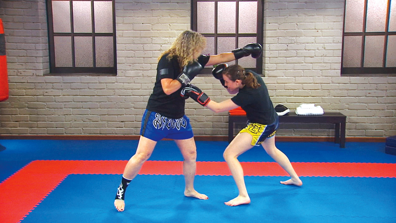 Muay Thai: Kickboxing with Eight Limbs