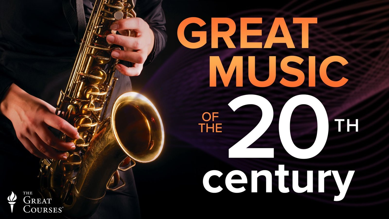 Great Music of the 20th Century