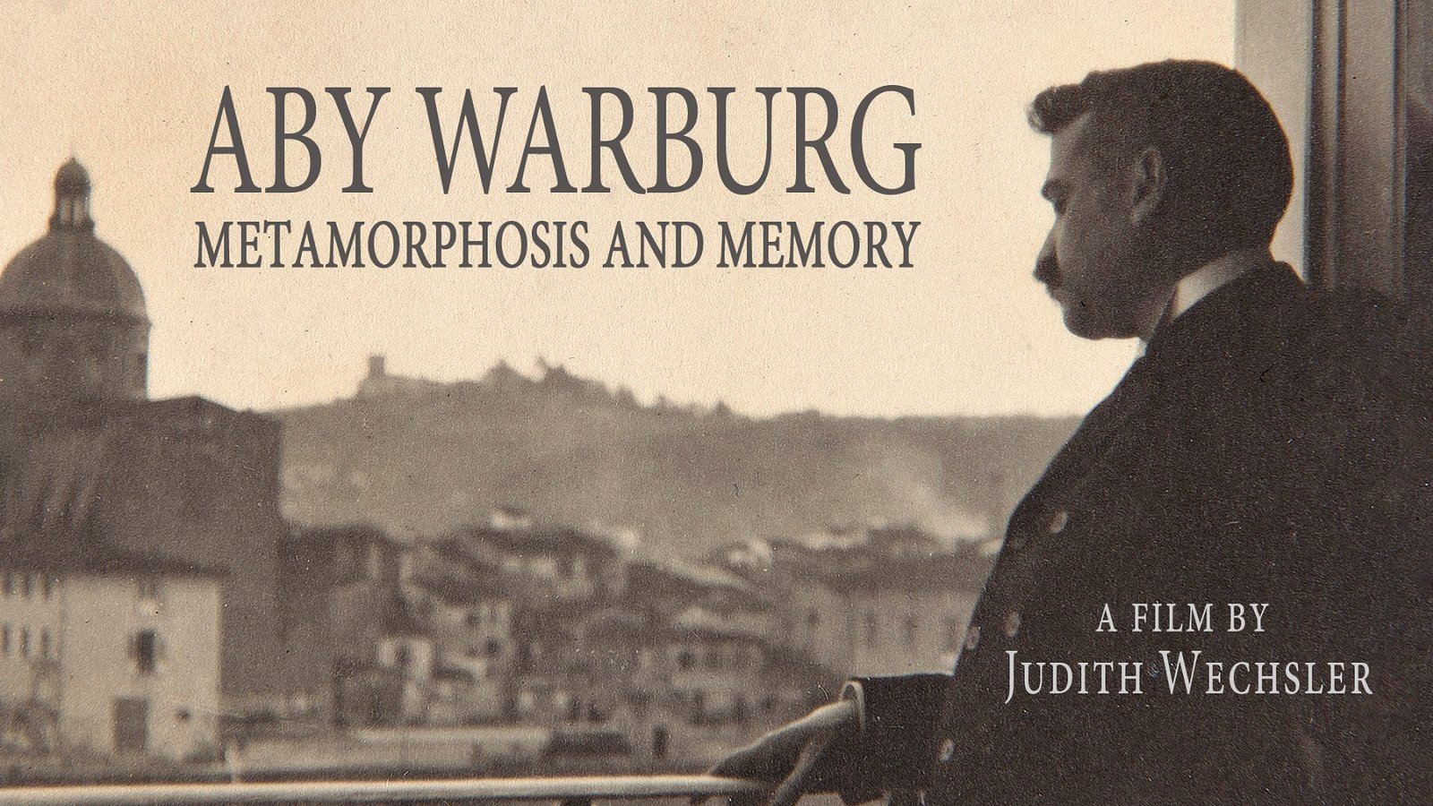 Aby Warburg: Metamorphosis and Memory - An Influential Art Historian