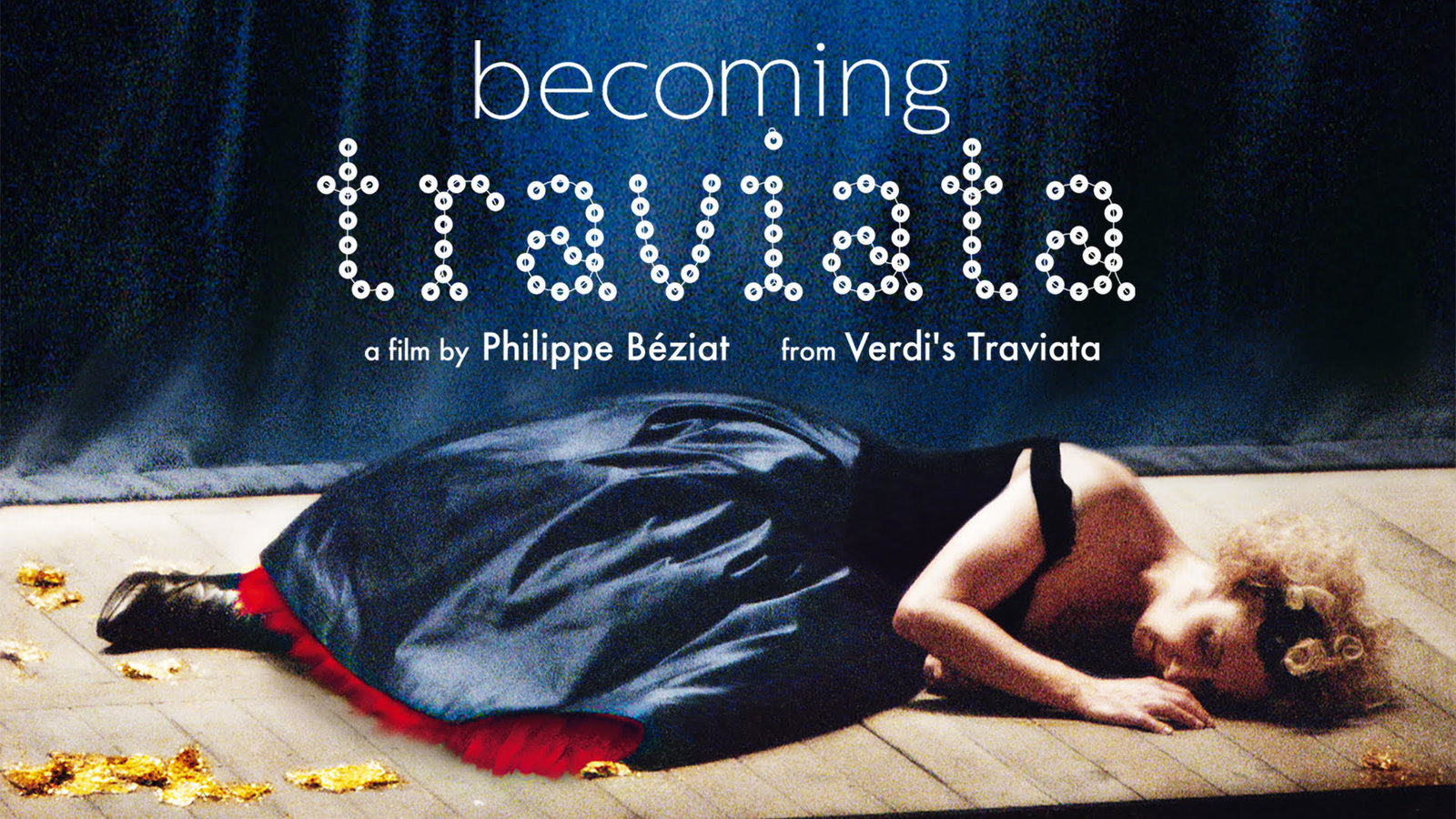Becoming Traviata - Behind the Scenes of a Celebrated Opera
