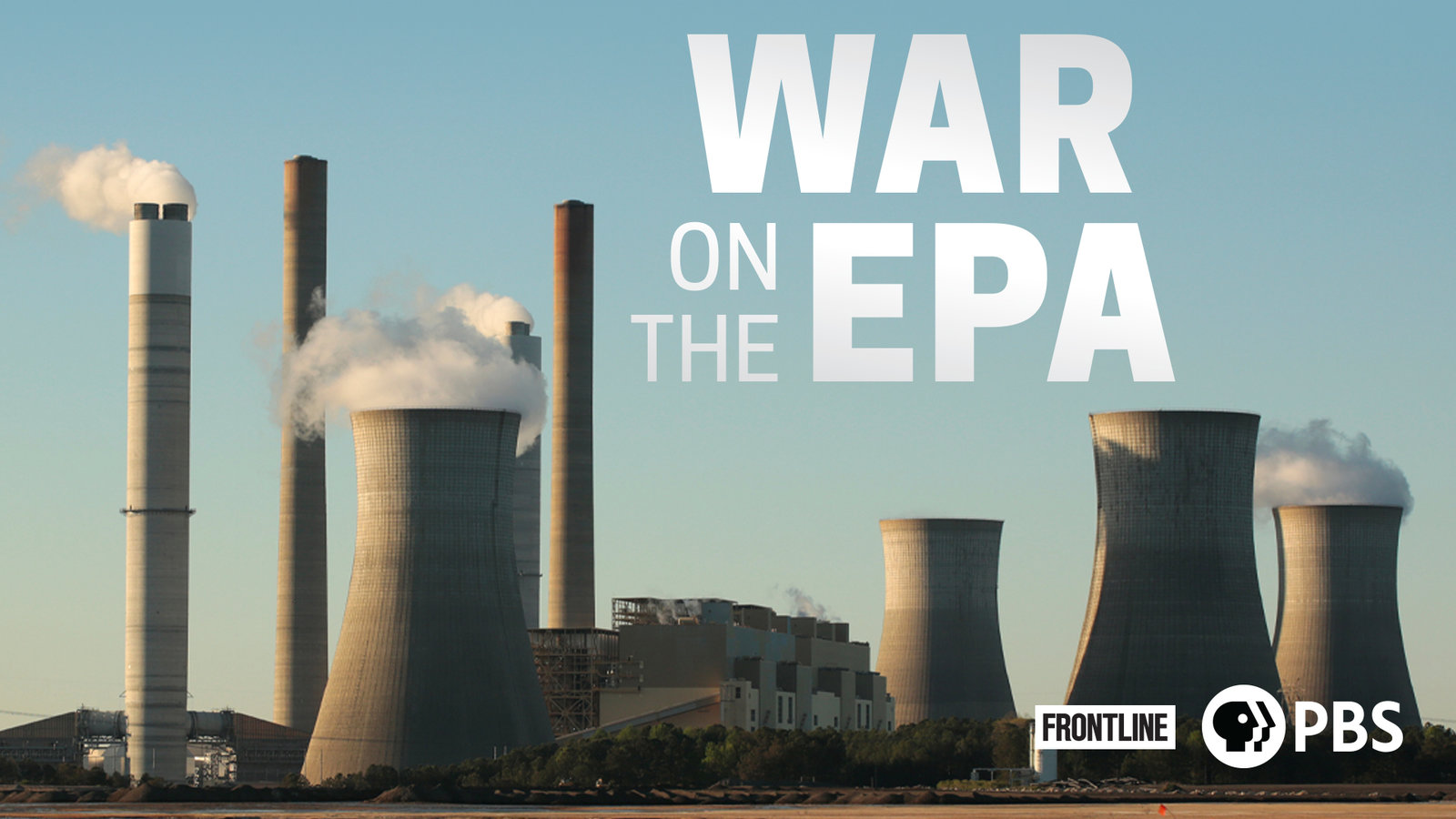 War on the EPA