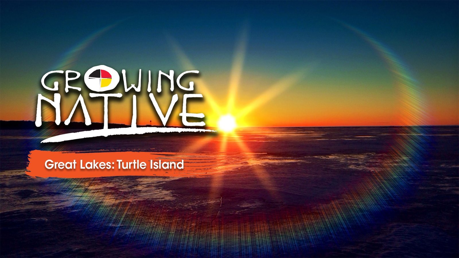 Growing Native Great Lakes: Turtle Island