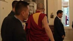 Message Of Peace and Compassion His Holiness The Dalai Lama UK Visit