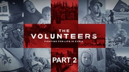 The Volunteers - Part 2