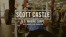 Veteran Documentary Corps: Scott Castle