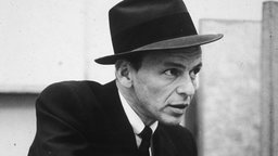 Discovering Frank Sinatra