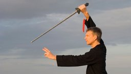 Tai Chi Weapons - When Hands Are Not Empty