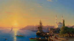 Sublime Porte: Visions of the Ottoman Empire