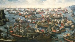 Sultan and Venice: War in the Mediterranean