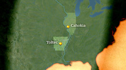 The Mississippian City of Cahokia