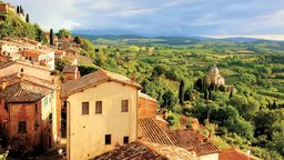 Photographing a Region: Tuscany