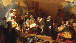 Puritans, Kings, and Theology in Practice