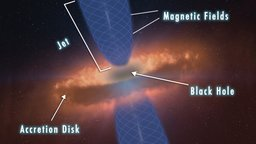 Active Galactic Nuclei and the VLA