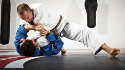 Judo: Disrupt Balance to Gain Advantage