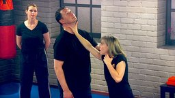 Krav Maga: The Problem Dictates the Solution
