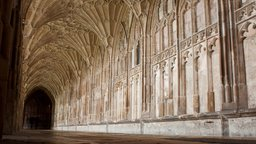 Britain's Medieval Cathedrals